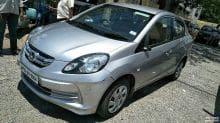 Honda Amaze S Option i-DTEC