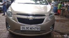 Chevrolet Beat LT