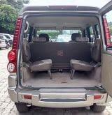 మహీంద్రా స్కార్పియో వీల్స్ 2WD ౭స్ బీసీవై