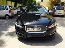 Used Jaguar XJ 3.0L Portfolio LWB (Id-1028948) Car in New Delhi