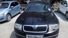 Used Skoda Superb Elegance 2.0 TDI CR AT (Id-658026) Car in Mumbai