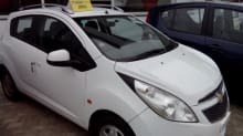 Used Chevrolet Beat 2010-2013 LT (Id-816201) Car in Bangalore