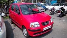Used Hyundai Santro Xing GLS LPG (Id-850401) Car in Pune