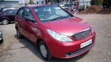 Used Tata Indica Vista 2008-2013 Aqua 1.2 Safire (Id-850400) Car in Pune