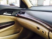 Honda Accord VTi-L AT