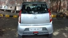 Tata Nano Lx BSIII