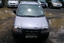 Hyundai Santro Xing XK (Non-AC)