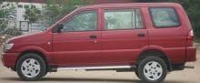 Chevrolet Tavera LS 7 Str BS IV