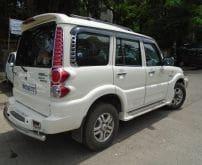 महिंद्रा वृश्चिक वल्स २डब्लूडी बसिव