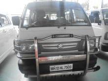 Maruti Omni MPI STD BSIII 8-STR W/ IMMOBILISER