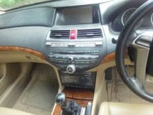 Honda Accord 2.4 M/T