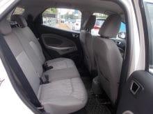 Ford EcoSport 1.5 Ti VCT MT Titanium