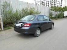 Honda City 1.5 EXI