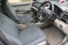 Honda City 1.5 S MT