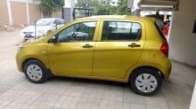 Maruti Celerio VXI AT Optional