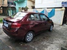 Honda Amaze S i-Vtech