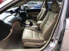 Honda Accord 2.4 A/T