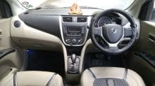 Maruti Celerio ZXI AT