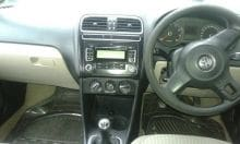 Volkswagen Polo Petrol Highline 1.2L