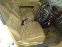 Honda Amaze SX i-VTEC