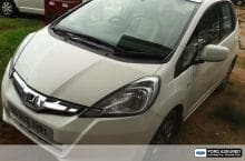 Honda Jazz Select Edition