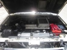 Mitsubishi Pajero Sport 2.8 GLX Sports