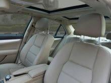 Mercedes Benz CClass C 200 CGI Avantgarde