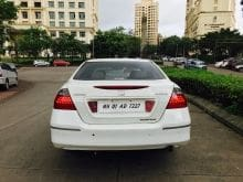 Honda Accord VTi-L MT