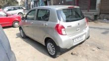 Maruti Celerio VXI AT