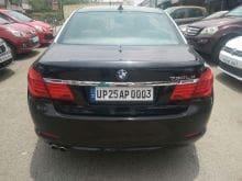 BMW 7 Series 730Ld Sedan