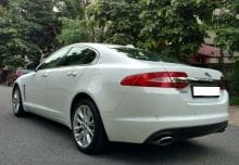 Jaguar XF 2.2 Litre Luxury