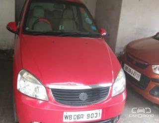 2009 Tata Indigo CS GLX BS III