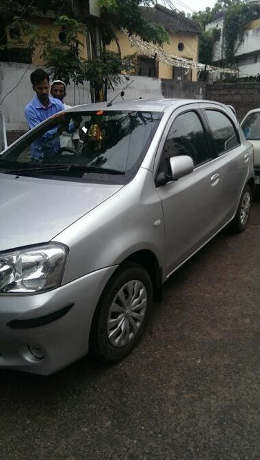 Used Toyota Etios Liva In Hyderabad 7 Verified Etios