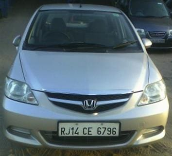 Used Honda City ZX EXi (Id-586671) Car in Jaipur