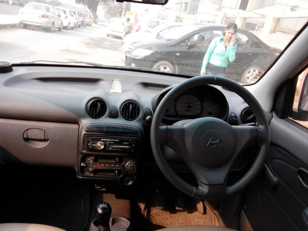 Used Hyundai Santro Xing GL (Id-574451) Car in New Delhi