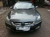 Used Honda New Accord 2.4 A/T (Id-571121) Car in Mumbai