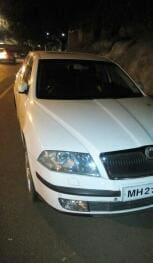 Used Skoda Laura L and K AT (Id-584779) Car in Pune