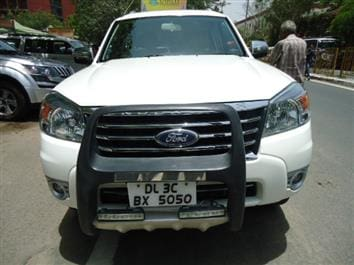 Used Ford Endeavour 3.0L 4X4 AT (Id-587516) Car in New Delhi