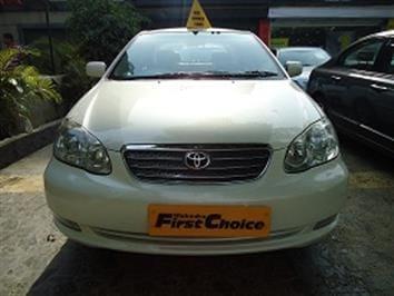 Used Toyota Corolla H2 (Id-587524) Car in New Delhi
