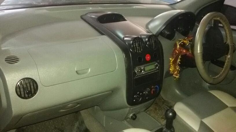 Used Chevrolet Aveo U-VA 1.2 LS (Id-635666) Car in Kolkata