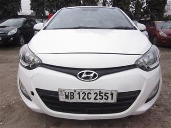 Used Hyundai i20 2009-2011 Sportz Diesel (Id-649379) Car in Kolkata