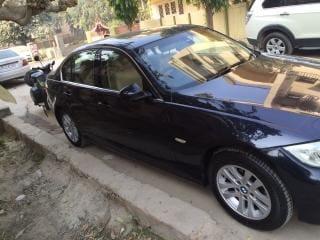 Used BMW 3 Series 2005-2011 320d Highline (Id-655648) Car in New Delhi