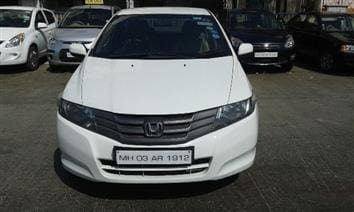 Used Honda City i VTEC S (Id-681730) Car in Mumbai