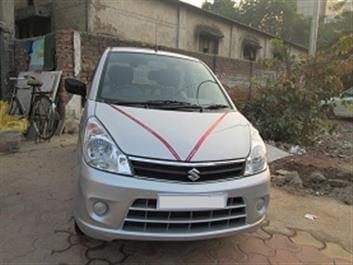 Used Maruti Zen Estilo LXI BS IV (Id-682600) Car in Noida