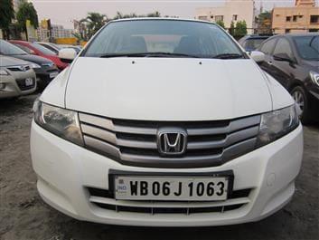 Used Honda City i VTEC S (Id-721837) Car in Kolkata