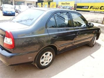 Used Hyundai Accent GLE (Id-730287) Car in Pune