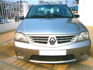 Used Mahindra Renault Logan 1.4 GLE Petrol (Id-733577) Car in Noida