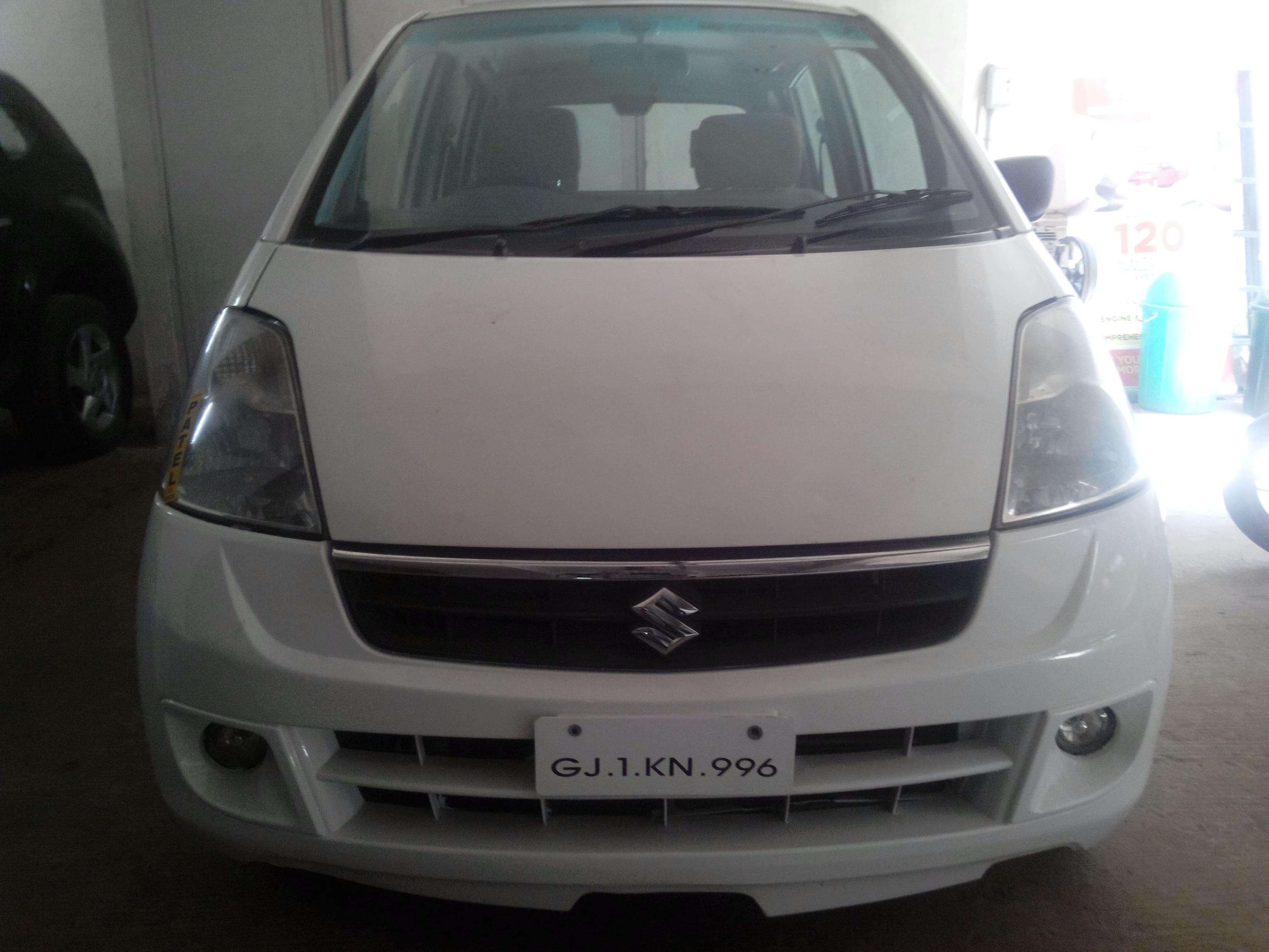 Used Maruti Zen Estilo LXI BS IV (Id-784007) Car in Ahmedabad