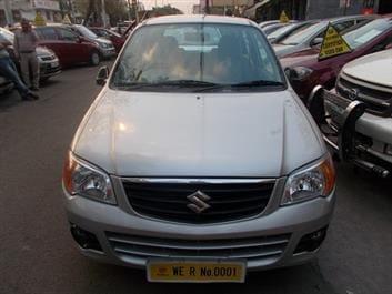 Used Maruti Alto K10 VXI (Id-856892) Car in Noida