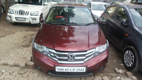 Used Honda City 2008-2011 1.5 V MT (Id-912224) Car in Navi Mumbai